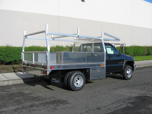 Truck Body Stuff